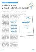 füreinander: Darauf gründet sich partner ... - Plural servicepool GmbH - Seite 6