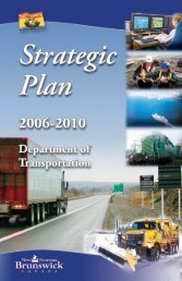 Strategic Plan 2006-2010
