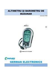 GERMAN ELECTRONICS