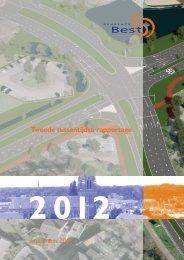 12067 - Tweede tussentijdse rapportage 2012 - Gemeente Best