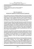 Diagnose Multiples Myelom / Plasmozytom bzw. Lymphom - Seite 7