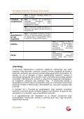G3 Indikátor protokollok: környezeti (EN) protokoll - Global ... - Page 4