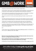 GMB Trade Union Rights From Day One Tribunal Winx - Page 2