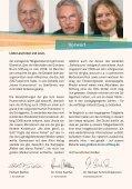 gbs-Tätigkeitsbericht 2008 - Giordano Bruno Stiftung - Seite 2