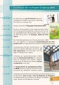 gbs-Tätigkeitsbericht 2008 - Giordano Bruno Stiftung - Seite 3