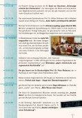 gbs-Tätigkeitsbericht 2008 - Giordano Bruno Stiftung - Seite 5