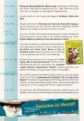 gbs-Tätigkeitsbericht 2008 - Giordano Bruno Stiftung - Seite 6