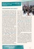 gbs-Tätigkeitsbericht 2008 - Giordano Bruno Stiftung - Seite 7