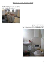 Bilderserie vom 26. November 2010 - Gdg-steinfeld.de