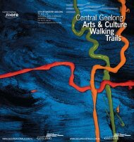Walking Trails Pages - City of Greater Geelong