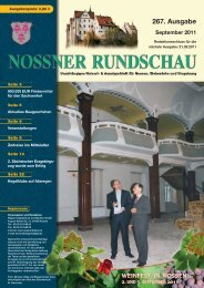 September 2011 - Nossner Rundschau