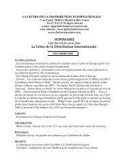 PECO 1 Bratislava CC Danubia - Global Retail Newsletter