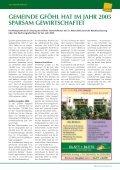 STADT GFyHL IM AUFBRUCH - Stadtgemeinde Gföhl - Seite 3