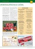 STADT GFyHL IM AUFBRUCH - Stadtgemeinde Gföhl - Seite 5