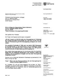 Verzögerungen beim Bau der Ortsumgehung Störmthal, Drs-Nr. 4786