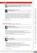 International Leadership Summit Leaders in Europe - Global Value ... - Seite 5