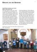 Juni / Juli 2013 NR. 33 - Gemeinde Machern - Seite 7