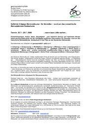 Programm Deidesheim 5 Tage 230408 - Genussradeln Pfalz
