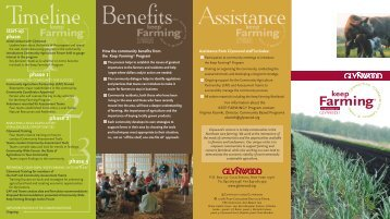 Keep Farming broch.pdf - Glynwood