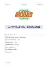 ZDE (pdf, 389 kB) - Globus