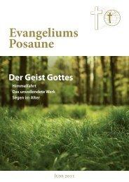 EP DE 2011 06 - Gemeinde Gottes