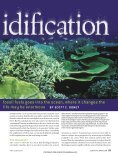 The Dangers of Ocean Acidification - Precaution - Page 2