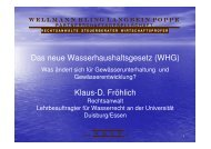 Vortrag 2_WHG_Froehlich | PDF 0,3 MB