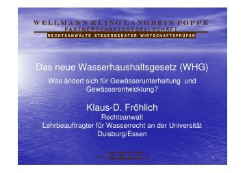Vortrag 2_WHG_Froehlich   PDF 0,3 MB