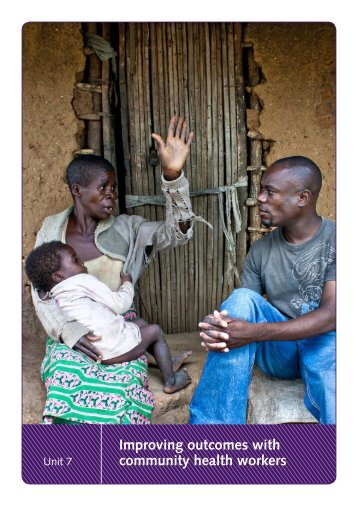 Improving outcomes with community health workers.pdf - GHDonline