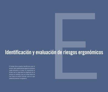Manual para la identificación y evaluación de riesgos laborales (v3.1)