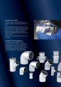 BLÜCHER® Europipe Produktpræsentation rør og fittings - Page 3