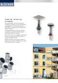 BLÜCHER® Europipe Produktpræsentation rør og fittings - Page 4