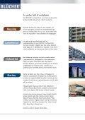 BLÜCHER® Europipe Produktpræsentation rør og fittings - Page 5