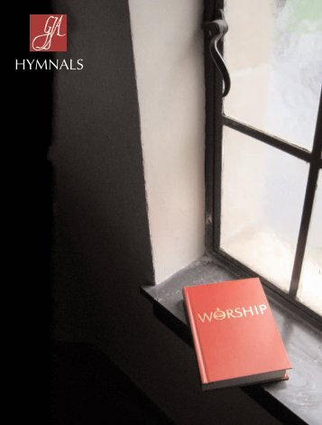 HYMNALS - GIA Publications