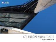Download Presentation - Global Real Estate Institute