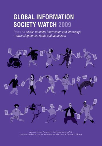 Download the full report - Global Information Society Watch