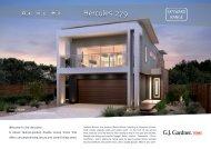 Hercules 279 - GJ Gardner Homes