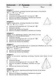 S-Lernplan - Gegenschatz.net