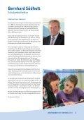 Die Broschüre mit allen Informationen zur Inklusion liegt jetzt vor ... - Seite 3