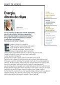 geopolitica energiei - GDF SUEZ Energy România - Page 3