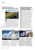 geopolitica energiei - GDF SUEZ Energy România - Page 6