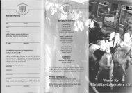 Flyer 2009 - Geschichtsverein-niebuell.de