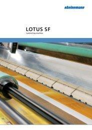 LOTUS SF - Steinemann Technology AG