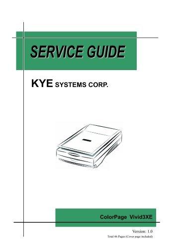Guide Service - Genius