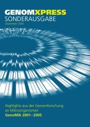 Download PDF (931,1 KB) - Biotechnologie.de