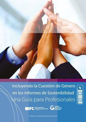 Una Guía para Profesionales - IFC