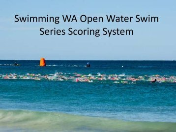 OWS Ranking System