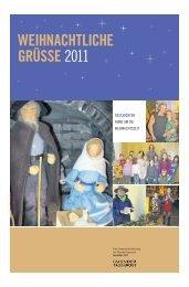 Weihnachtsgrüße aus aller Welt 2011 - Gmünder Tagespost