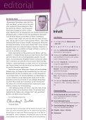 Der kleine Dreh - Gemeindekolleg der VELKD - Page 2