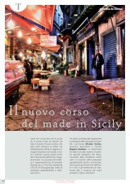 60e63 gourmet regioni Sicilia.indd - Gdoweek